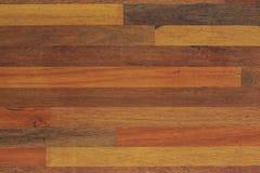 Texture de parquet Image libre de droits