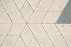 Texture de pavé Photo stock