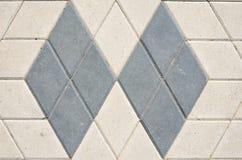 Texture de pavé Image libre de droits