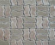 Texture de pavé images libres de droits