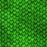 Texture de peau de reptile Photographie stock libre de droits