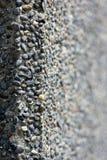 Texture de Pebbled Photographie stock libre de droits