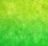 Texture de peinture de vert de limette Image libre de droits