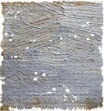Texture de peintures à l'huile Images stock