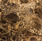 Texture de pierre brune naturelle Photo libre de droits
