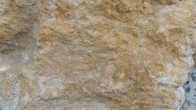 Texture de pierre de chaux de Pinczow Debnik Photos libres de droits