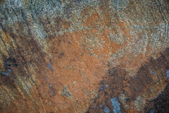 Texture de pierre de Rought Image libre de droits