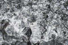 Texture de pierre Fin vers le haut Fond Texture image libre de droits