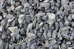 Texture de pierres Photos libres de droits