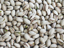 Texture de pistache Image stock