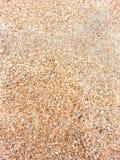Texture de plage de sable Images libres de droits