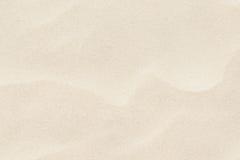 Texture de plage sablonneuse Photos libres de droits