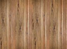 Texture de planches en bois de pin Photos libres de droits