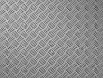 Texture de plat de contrôleur en métal Photo libre de droits