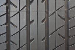 Texture de pneu images stock