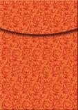Texture de poche Image stock