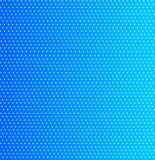 Texture de point de polka Photos stock