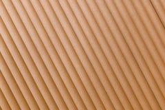 Texture de porte en métal de Brown Photographie stock libre de droits
