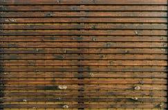 Texture de poutres en bois images libres de droits
