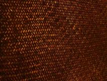 Texture de Ratan Image libre de droits