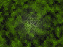 Texture de reptile illustration libre de droits