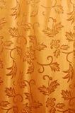 Texture de rideau Photos stock