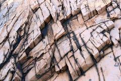 texture de roche Photo stock