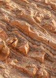 Texture de roche de sable Image libre de droits
