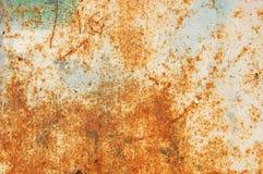 Texture de rouille Photos stock