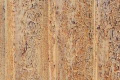 Texture de rouille Photographie stock
