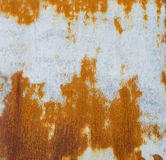 Texture de rouille et de grunge Photo stock
