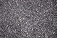 Texture de route de macadam Photographie stock libre de droits