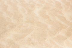 Texture de sable Image stock