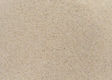 Texture de sable Images libres de droits