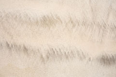 Texture de sable bali l'indonésie Photo stock