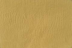 Texture de sable Plage sablonneuse pour le fond Photos libres de droits