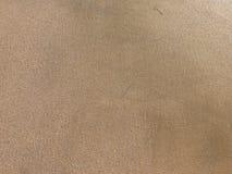 Texture de sable sur la plage images libres de droits