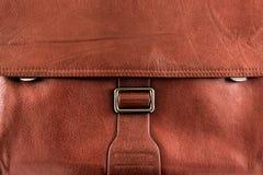 Texture de sac d'affaires Image stock