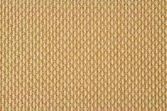 Texture de sac à tissu Photo stock