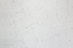 Texture de sale sur la vieille feuille en plastique blanche, fond abstrait photos libres de droits