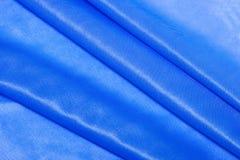 Texture de satin de tissu Photos libres de droits