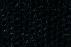 Texture de scintillement de bulles photo stock