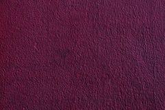 Texture de secteur peinte par rouge Images libres de droits