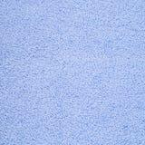 Texture de serviette de serviette éponge Photos stock