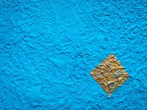 Texture de Siment Photos libres de droits