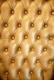 Texture de sofa Images libres de droits