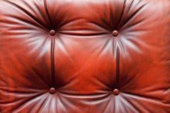 Texture de sofa de cru Photographie stock libre de droits