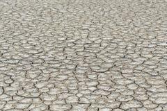 Texture de sol sec Photo libre de droits