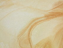 Texture de Sydney Sandstone photos libres de droits