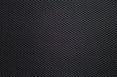 Texture de synthétique de fibre de maille. Photographie stock libre de droits